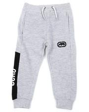 Ecko - Fleece Jogger Pants (2T-4T)-2393950