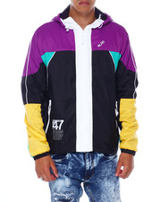 LRG - Honor Windbreaker-2394243