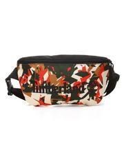 Timberland - Timberland YCC Camo Print Waist Bag-2395306