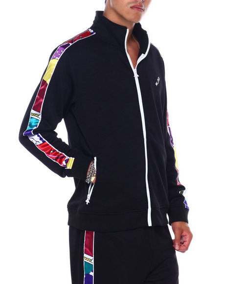LRG - Rising Sun Track Jacket