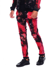 Jeans - Red Hawaii Rinse Jean-2394187
