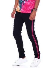 Preme - Neon Stripe Stretch Jean-2394383