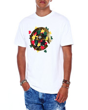 LRG - Gold Cycle Tee-2394545