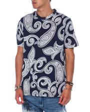 Shirts - Paisley State Tee-2394068