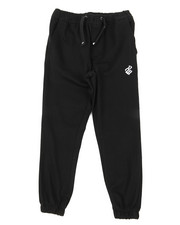 Rocawear - Twill Jogger Pants (8-20)-2394629