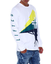 LRG - Elite Tree LS Tee-2394522