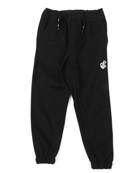 Rocawear - Twill Jogger Pants (4-7)