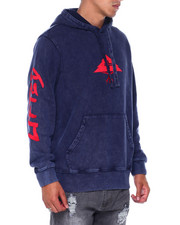 LRG - The Freshest Tree Hoody-2394372