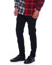 Jeans - MOTO FOLD DETAIL JEAN-2395114