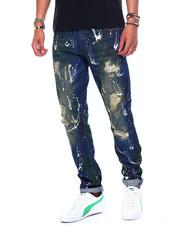 Jeans - Whisker Rinse Jean-2394163