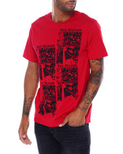 True Religion - SS PAINTED FASHION TEE-2393989