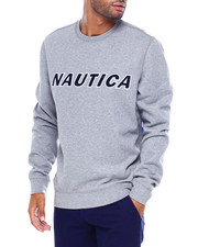 Nautica - Chest Logo Sweatshirt-2395945