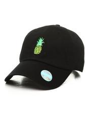 Buyers Picks - Neon Pineapple Dad Hat-2395411