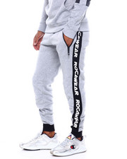 Rocawear - HOLESPOTY SWEATPANT-2394768