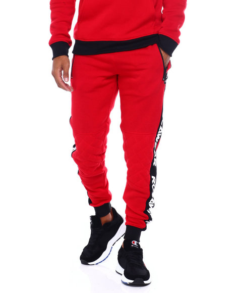 Rocawear - HOLESPOTY SWEATPANT