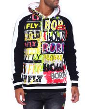 Born Fly - Risk Sweatshirt-2395612