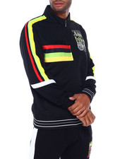 Born Fly - MOUSE TRAP Track Jacket-2395584