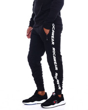 Rocawear - HOLESPOTY SWEATPANT-2394773