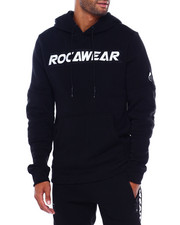 Rocawear - HOLESHOT POP HOODY-2395214