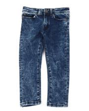 Buffalo - 5 Pkt Denim Max Skinny Fit Jeans (4-7)-2395969