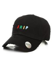 Hats - Vintage Drip Dad Hat-2395313
