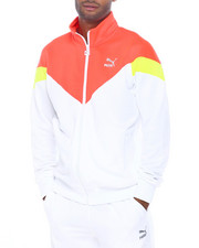 Athleisure for Men - MCS TRACK JACKET-2394278