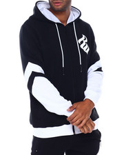 Rocawear - ROOF TOP ZIP HOODY-2395144