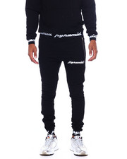 Mens-Fall - 3D RUBBER PATCH JOGGER-2395770