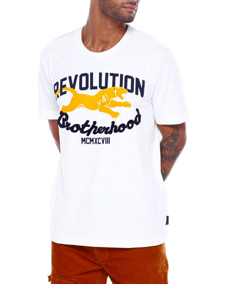 Sean John - Revolution and Brotherhood Tee