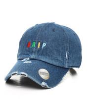 Hats - Vintage Drip Dad Hat-2395311