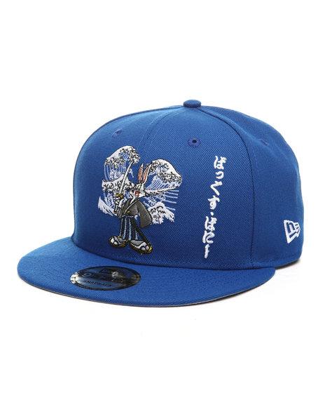 New Era - 9Fifty Bugs Bunny Looney Tunes Snapback Hat