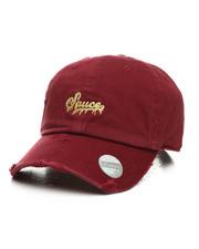 Dad Hats - Vintage Sauce Dad Hat-2395320