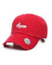 Hats - Vintage Sauce Dad Hat-2395316