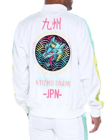 Buyers Picks - Okami Track Jacket