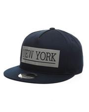 Buyers Picks - New York Snapback Hat-2395624