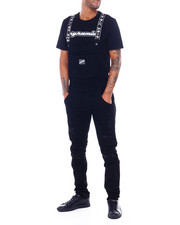 Mens-Fall - DENIM OVERALL-2395877