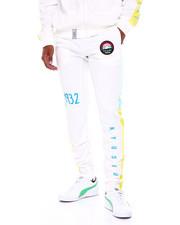 Sweatpants - Okami 2 Tone Track Pant-2395449