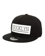 Buyers Picks - Brooklyn Snapback Hat-2395605