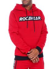 Rocawear - HOLESHOT POP HOODY-2395196