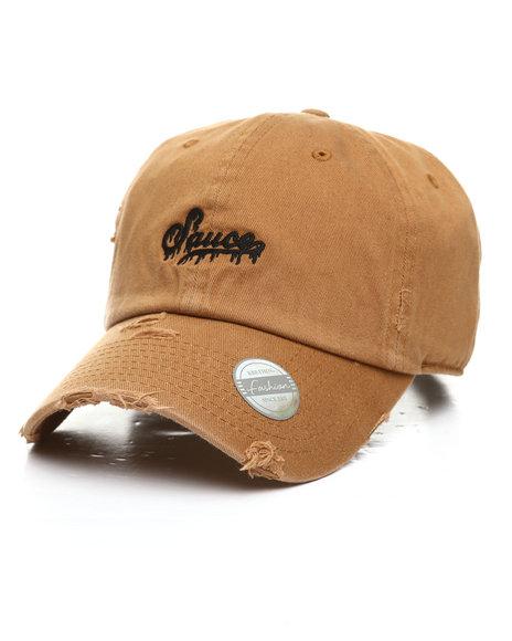 Buyers Picks - Vintage Sauce Dad Hat