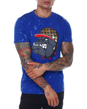 Shirts - Bulldog Tee-2396443