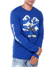 New Era - Bugs Bunny Looney Tunes Long Sleeve Shirt-2396247