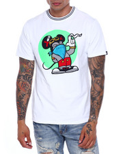 Shirts - Bad Mick Tee-2396172