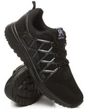 Footwear - Lace-Up Sneakers-2396811