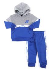 Infant & Newborn - 2pc Pullover & Pants Set (Infant)-2396303