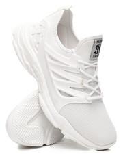 Footwear - Lace-Up Sneakers-2396794