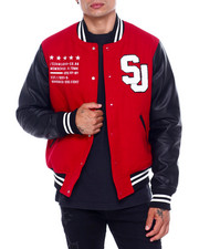 Mens-Fall - Varsity Jacket-2396657