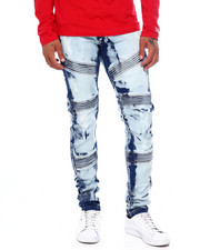 Copper Rivet - COLOR PAINT SPLASH MOTO JEAN-2396578