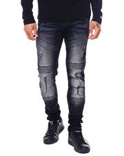 Copper Rivet - COLOR PAINT SPLASH MOTO JEAN-2396533