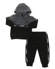 Infant & Newborn - 2pc Pullover & Pants Set (Infant)-2396409